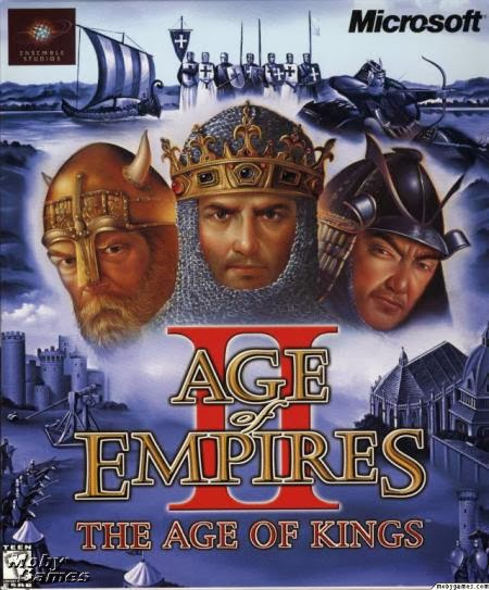 Age Of Empires 2 Full indir - Tek Link