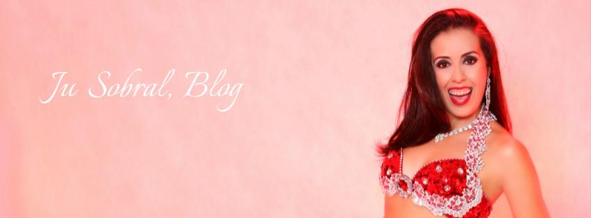 Ju Sobral Blog