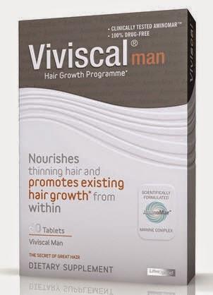 Best Facial Hair Growth Vitamin Supplement