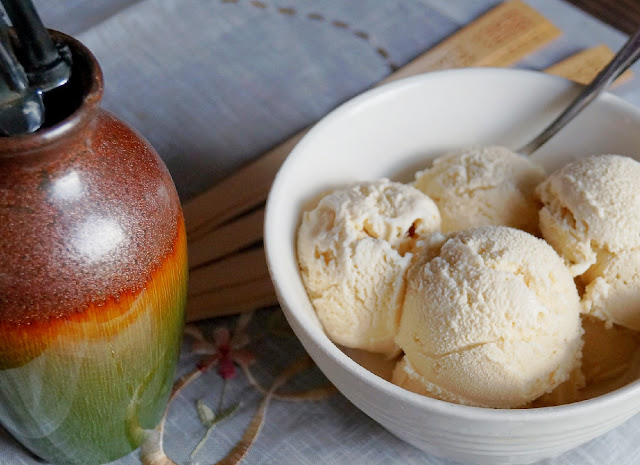 Dulce De Leche Ice Cream Recipe