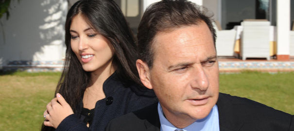 Eric Besson divorce de son épouse Yasmine Tordjman