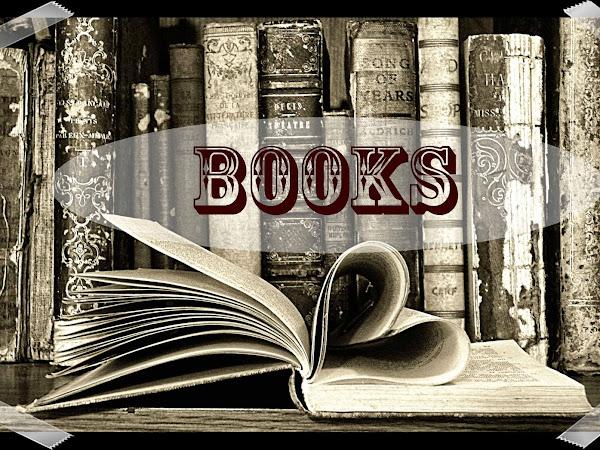 BOOK REVIEWS vol. 1