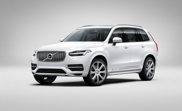 2016 Volvo XC90 Owners Manual Transmission