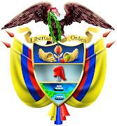 El escudo de Colombia