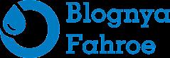 Blognya Fahroe