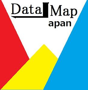 データマップ JAPAN