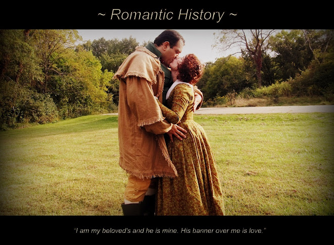 Romantic History