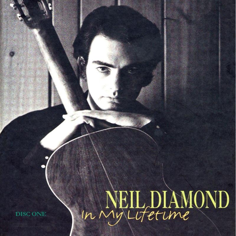 Neil Diamond Daughters Neil Diamond in my Lifetime