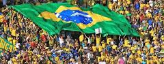 Brasil! Queremos Paz!!!