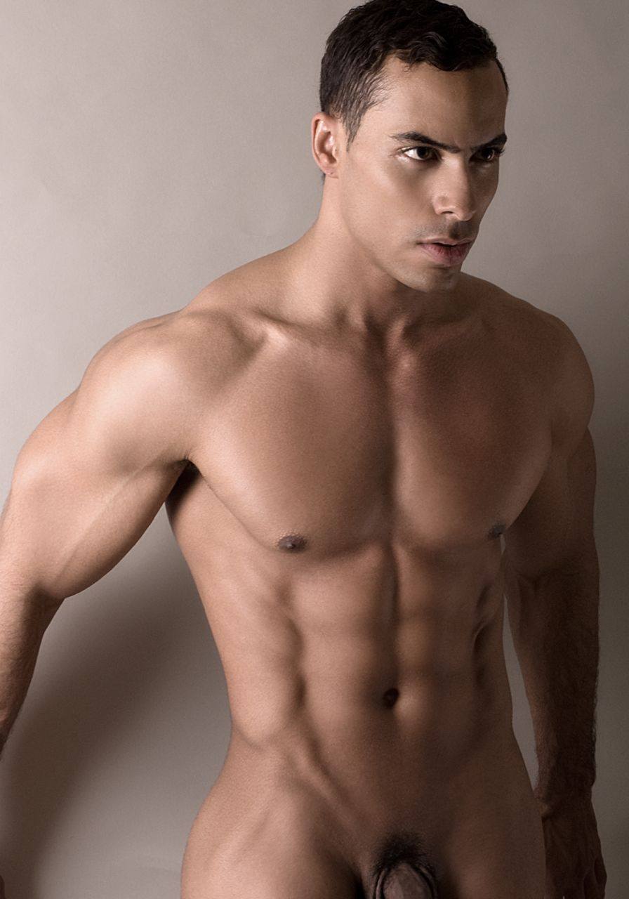 Authoritative point Male nude model fitness your opinion