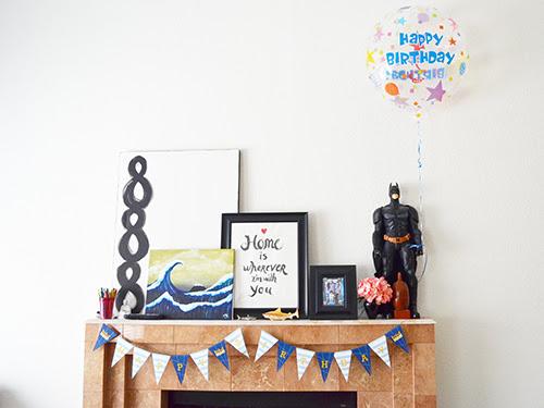 The Little Prince: Raizo's 2nd Birthday