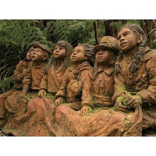 Imagenes de arte & escultura en el mundo,