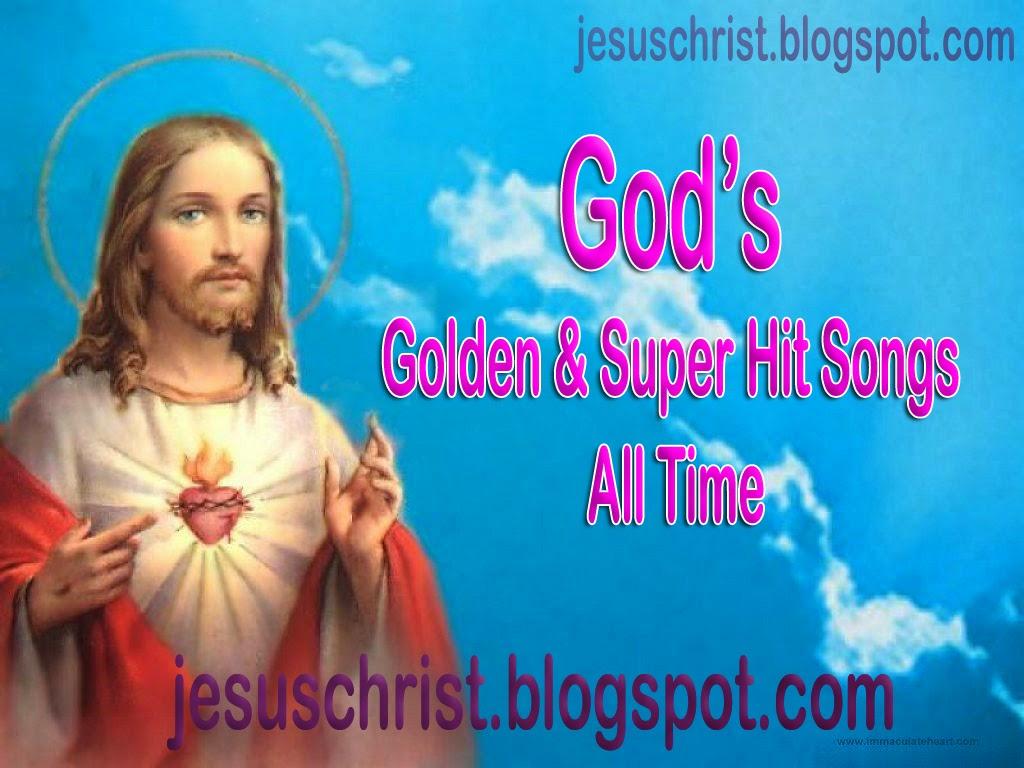 God jesus songs telugu