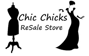 Chic-Chicks Resale Store