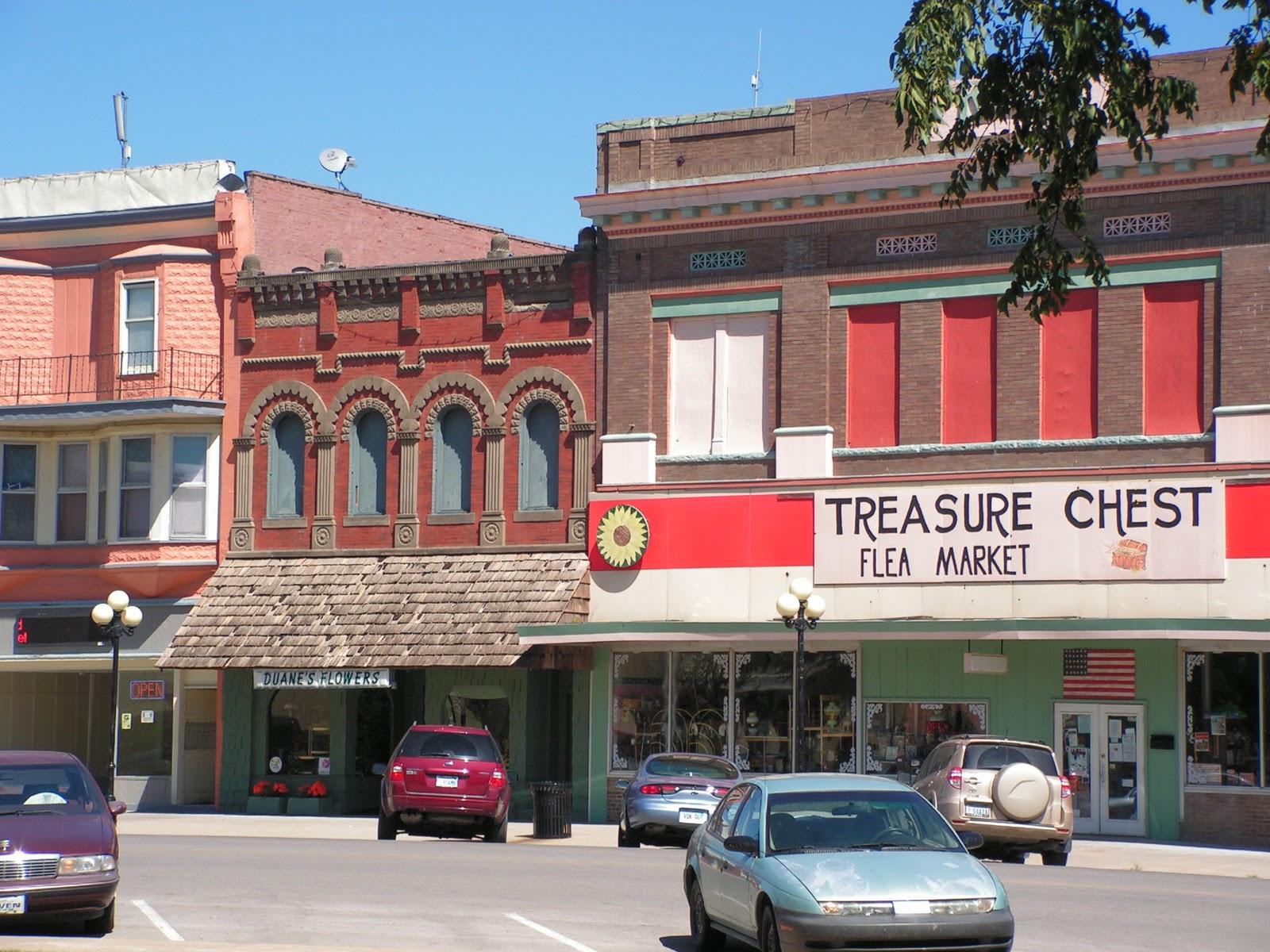 Iola (KS) United States  City pictures : town videos pictures of iola town rural kansas tourism iola