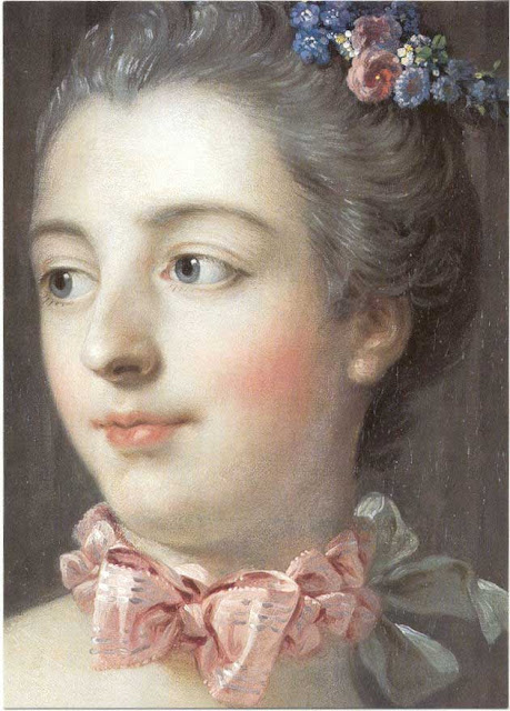 Reinette Madame De Pompadour Images Of A Mistress