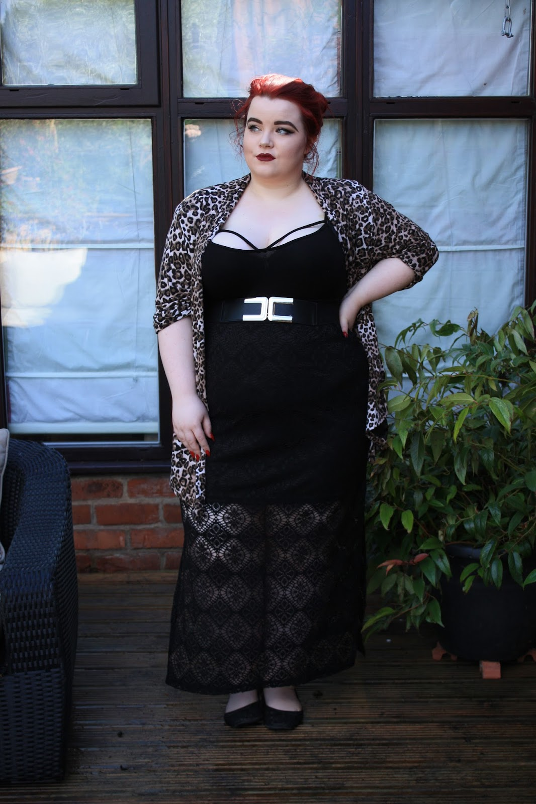 House of Fraser, plus size clothing
