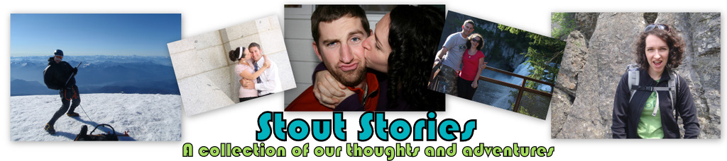 Stout Stories
