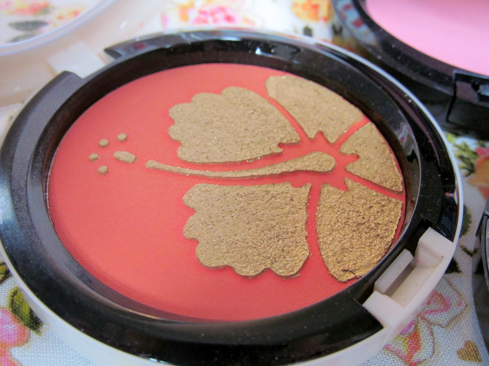 MAC My Paradise blush
