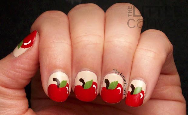 beauty buffs fall theme apple