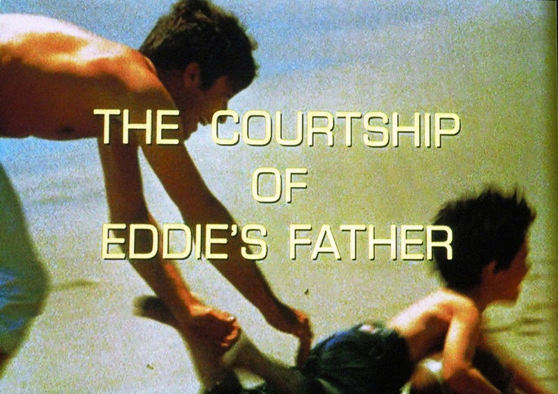 MUSINGS OF A SCI-FI FANATIC: The Courtship Of Eddie's