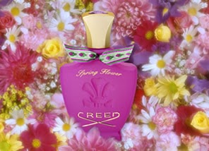Biraz amber biraz misk spring flower by creed spring flower by creed mightylinksfo