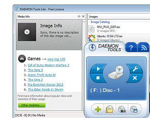 daemon tools lite download free disk image software download full windows downloads for free. Black Bedroom Furniture Sets. Home Design Ideas