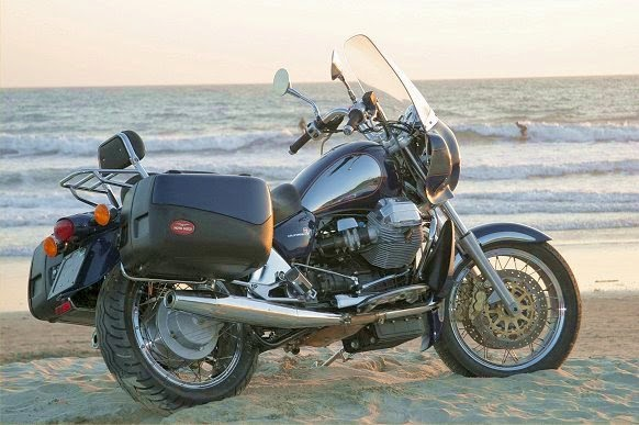 Moto Guzzi California Ev Touring Used Bikes