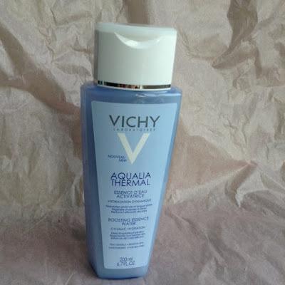 Vichy Aqualia Thermal Boosting Essence Water
