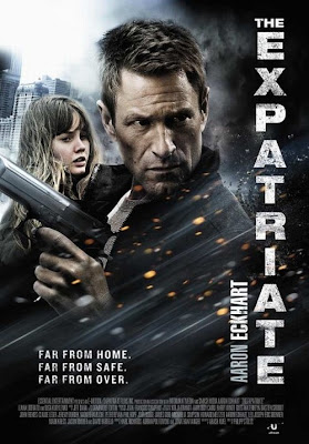 The Expatriate – DVDRIP Subtitulado