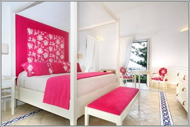 ajouter un banc dans votre chambre coucher d cor de. Black Bedroom Furniture Sets. Home Design Ideas