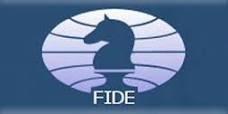 Federação Mundial de xadrez
