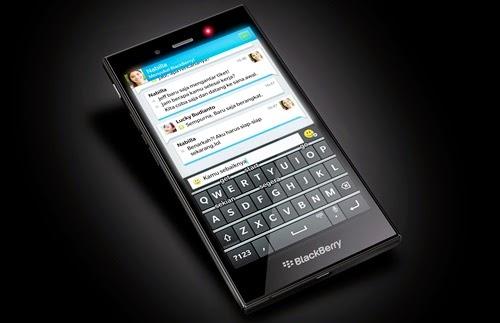 harga blackberry jakarta