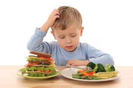 أطعمة سحرية تزيد من ذكاء طفلك - غذاء الطفل