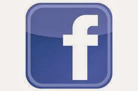 Suivez-moi sur facebook!!