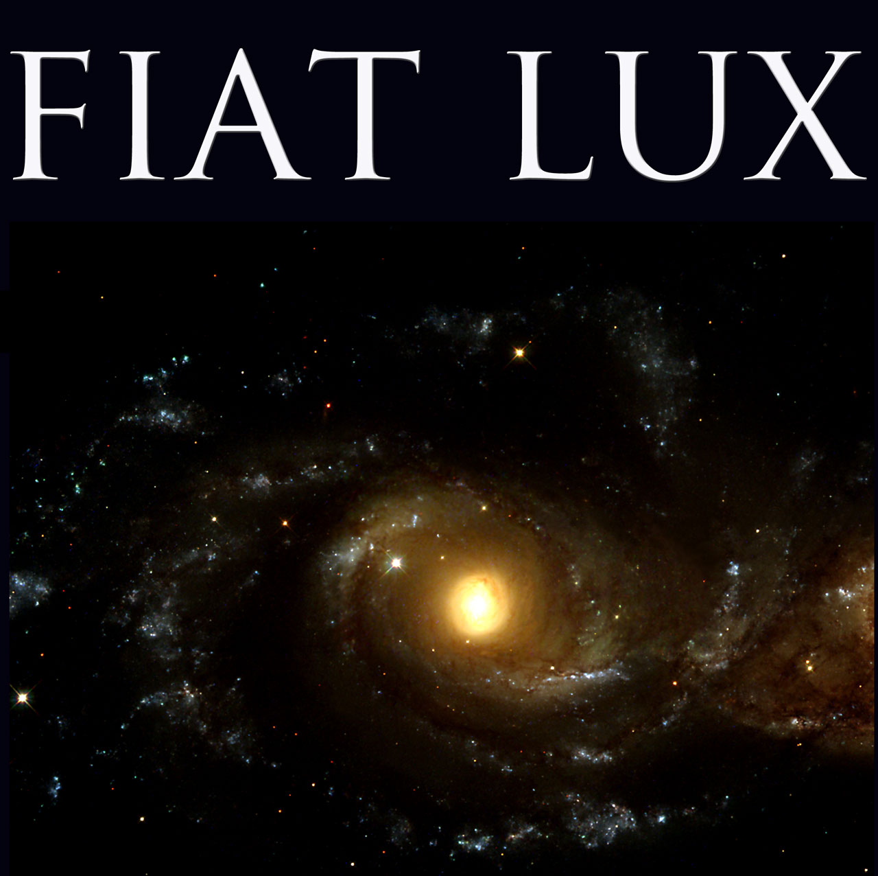 Poppular Photography Fiat Lux