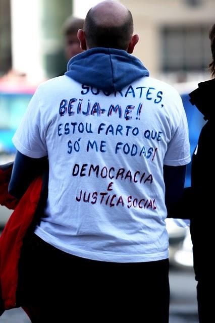 Portugal: A GUERRA DO SOLNADO