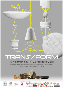 TRANS|FORM - 17.11.2017-01.11.2018