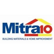 Logo PT Catur Mitra Sejati Sentosa (Mitra10)