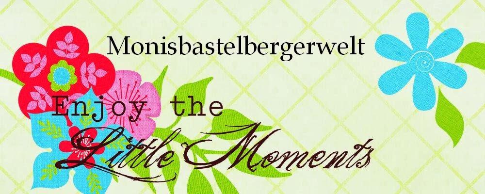 Monisbastelbergerwelt