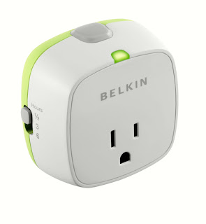 Belkin Conserve Plugs