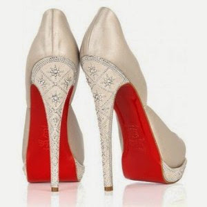 Buy Designer Red Bottom Heels Online for Women | Christian ...