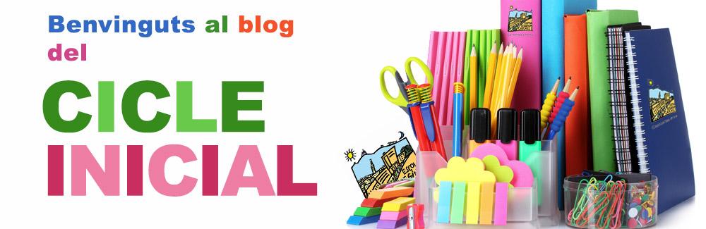 Blog del Cicle Inicial del Regina Carmeli Horta.