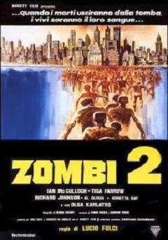 Zombi 2 1979 Hollywood Movie Watch Online