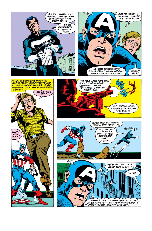 Captain America (1968) Issue #241 #156 - English 12