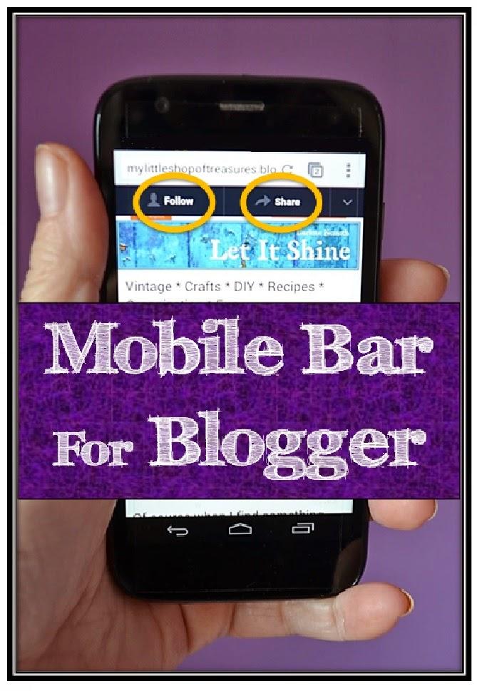 Mobile Device on Bog