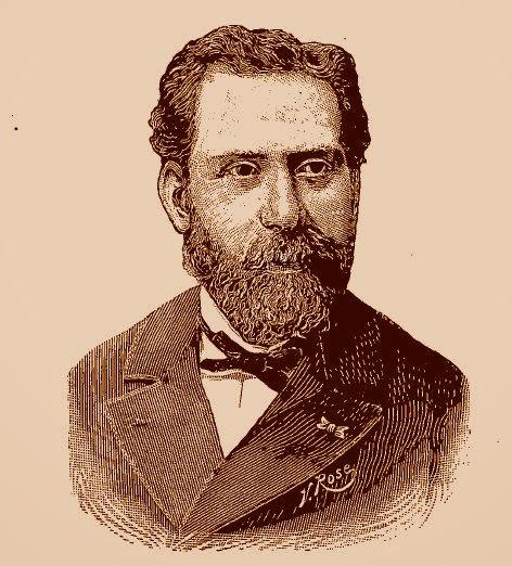 Pierre Lécuellé.Maire de Clermont-Ferrand.