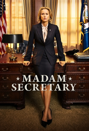 Madam Secretary 5ª Temporada