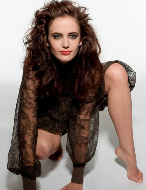 Eva Green Hairstyles Photos 14
