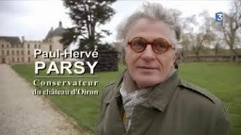 Paul-Hervé Parsy